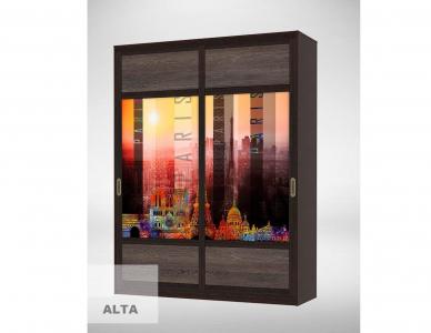 Модель ALT08007