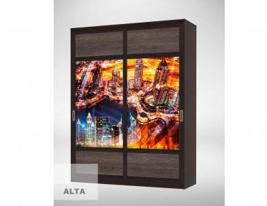 Модель ALT08008