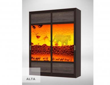 Модель ALT08009